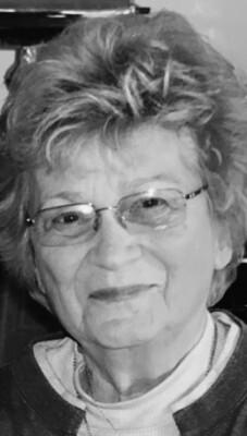Lucille Sammy Hartman