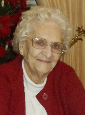 Ethel Holbert