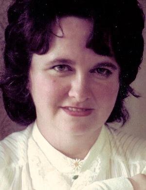 Patricia Ann Shultz