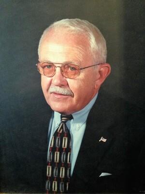 Joseph Nutter