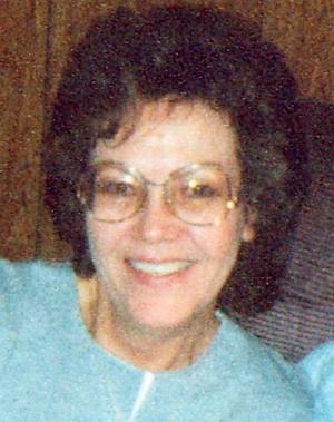 Lola Eileen Deese