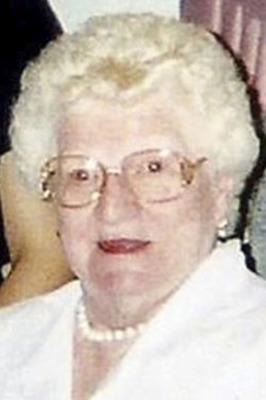 Helen Culbertson