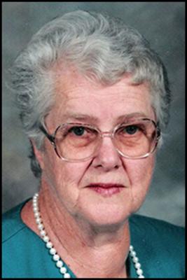 Marie R. Megquier