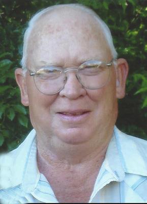 John P. Brocklehurst
