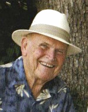 W.C. Dub Reasoner
