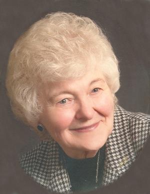Joan B. Swick