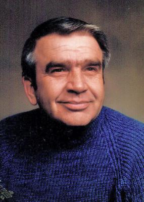 Paul Scharville