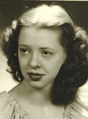 Doris Crego