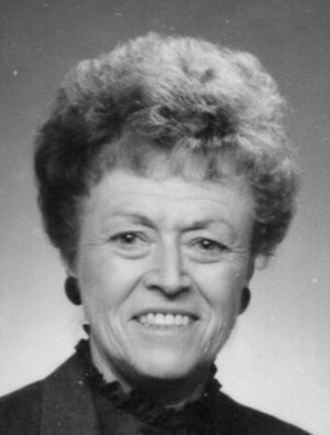 Mary Pearl Compton