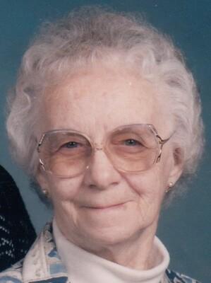 Eleanor R. Brest