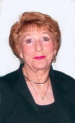 Jackie Partlow