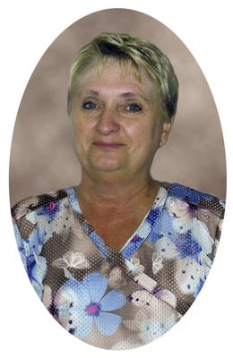 Deborah Mae Hignite James