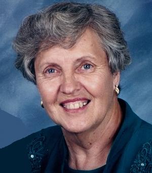 Mary L. Waymire
