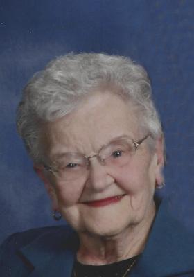 Lois Unangst