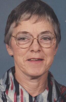 Gail E. Eaton