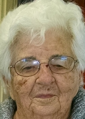 Dorothy Marie Iungerich