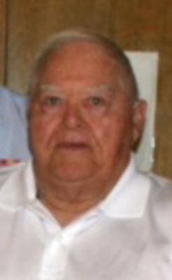 Charles Doc C. Daugherty
