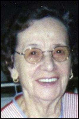 Jeannette Charette