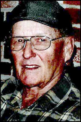 Albert G. Trask