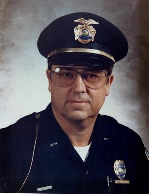 Larry G. Harrell