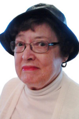Roberta J. McDonald