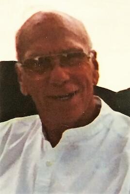 Albert Turk Bruner, 91