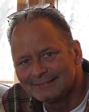Stuart 'Stu' Christopher Keaton