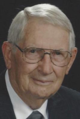 Robert W. Brown