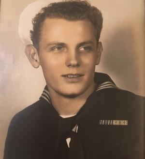 John David Pettersen, Jr