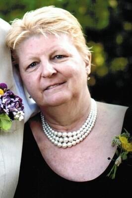 Peggy Ann Graham