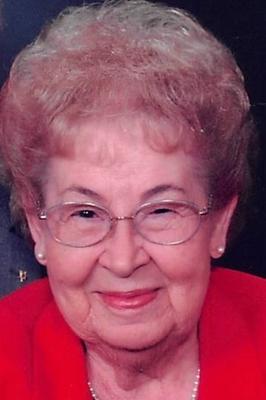 Kathryn Jane Seidler