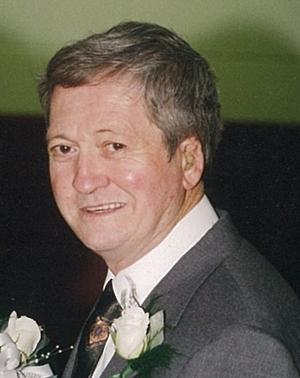 Johnny Bert Parsons
