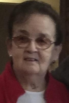Jane B. Mellon