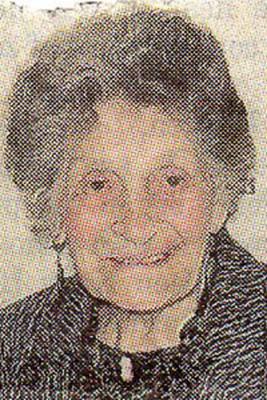 Alice Kline