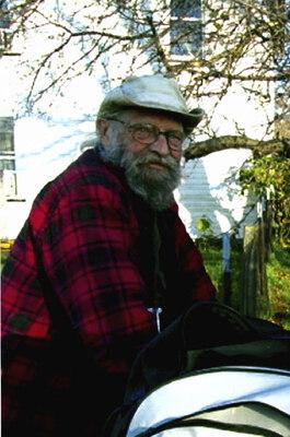 Thomas F. Gordon