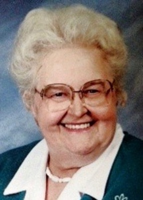 Mary Evelyn Kuprevich