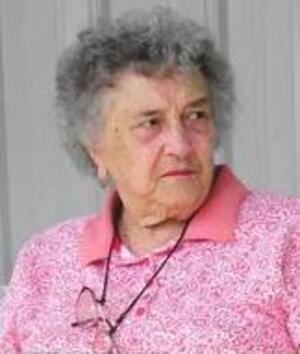 Lucia A. Fossi