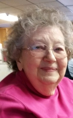 Jeanne Lenora Wysocki