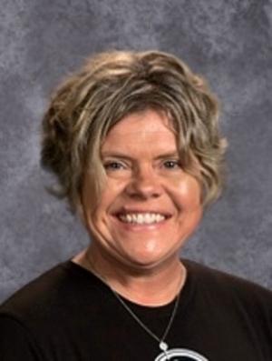 Lisa McClain