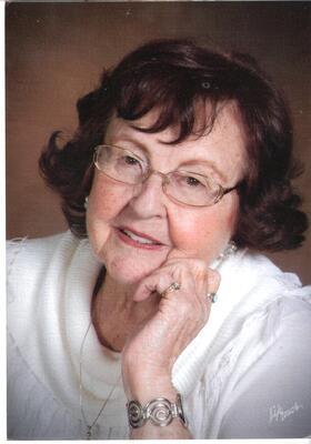 Dorothy Dottie Mae Nolan