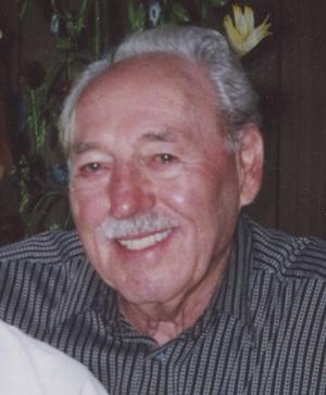 Dominic 'Mac' Charles Chutz