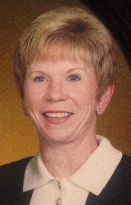 Janice Marie Blanchard