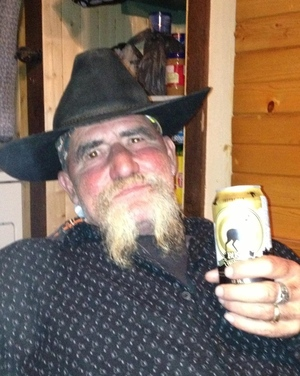 Robert (Cowboy) List