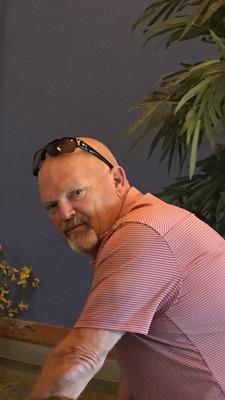 Steve Durell Ridener