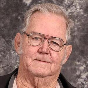 Chuck W. Benton