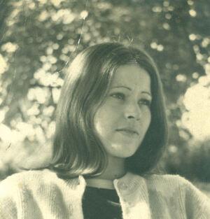 Evelyn Christopher