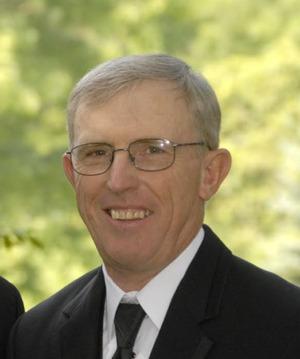 Robert Charles 'Charlie' McDowell
