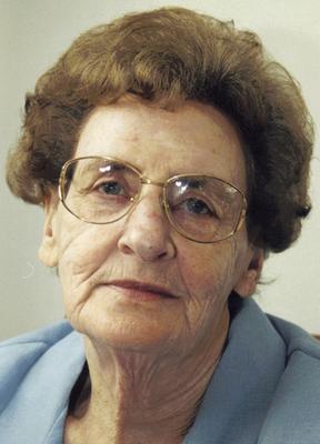 Doris Marie (Wood) Overstreet