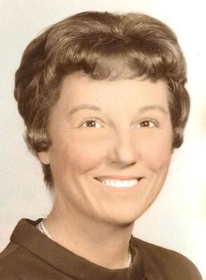Edna Mae Kitson