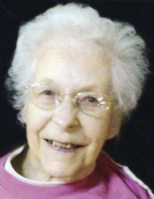 Margaret J. Banning
